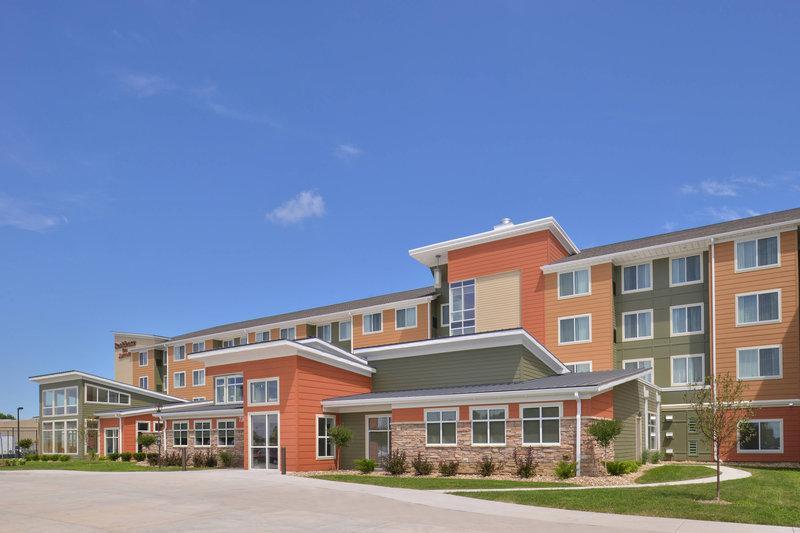 Residence Inn Cedar Rapids South, Linn