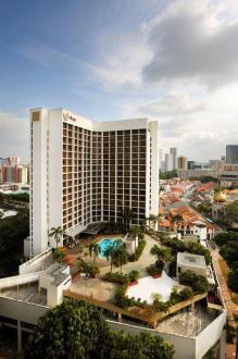 Village Hotel Bugis by Far East Hospitality (SG Clean Certified)