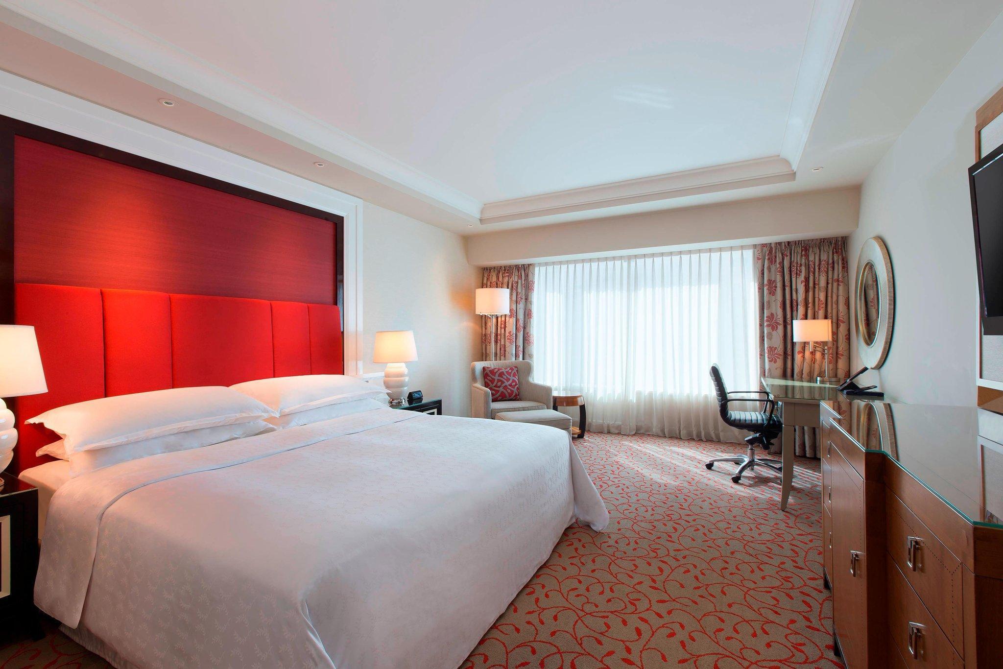 Sheraton Grand Macao Hotel, Cotai Central, Cotai