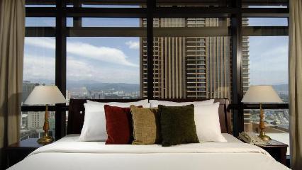 Hôtel Berjaya Times Square, Kuala Lumpur