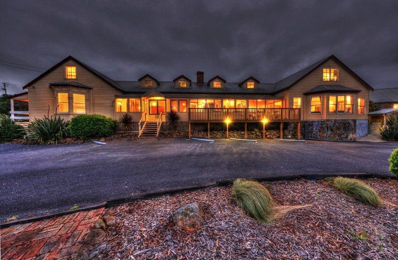 Stanley Seaview Inn, Circular Head