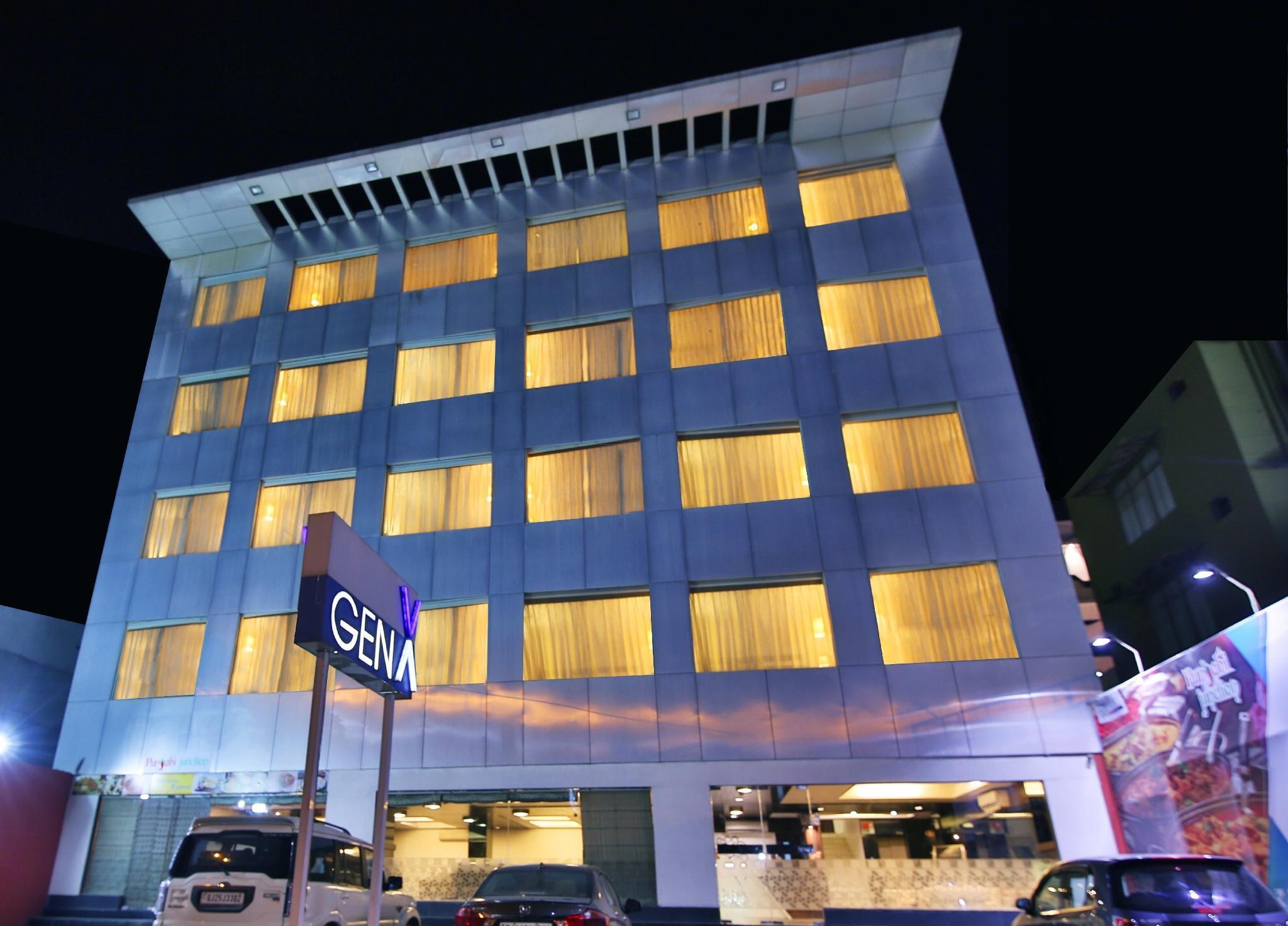 Gen X Vadodara 1589 Hotel, Vadodara