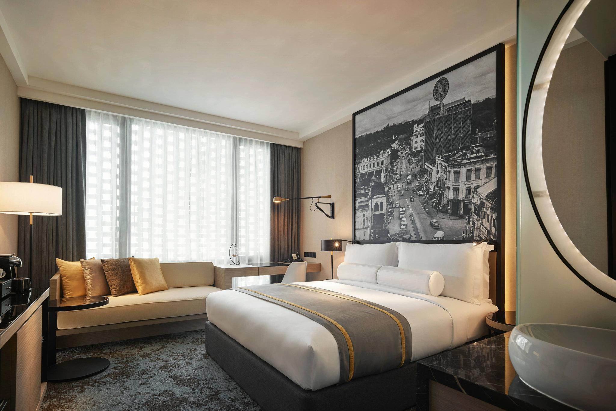 Hotel Stripes Kuala Lumpur, Autograph Collection- Marriott