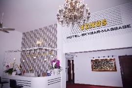 Khách Sạn & Sky Bar Venus Phú Quốc