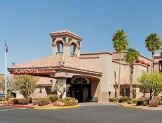 Hawthorn Suites by Wyndham El Paso Airport