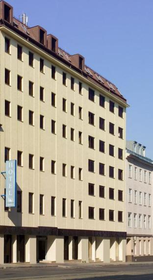 エクセ ベニス ホテル