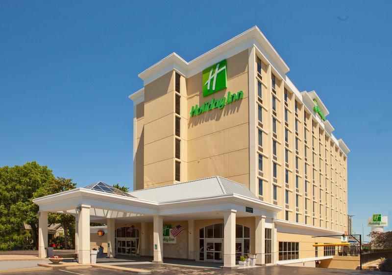 Holiday Inn Little Rock-Presidential-Dwntn, Pulaski