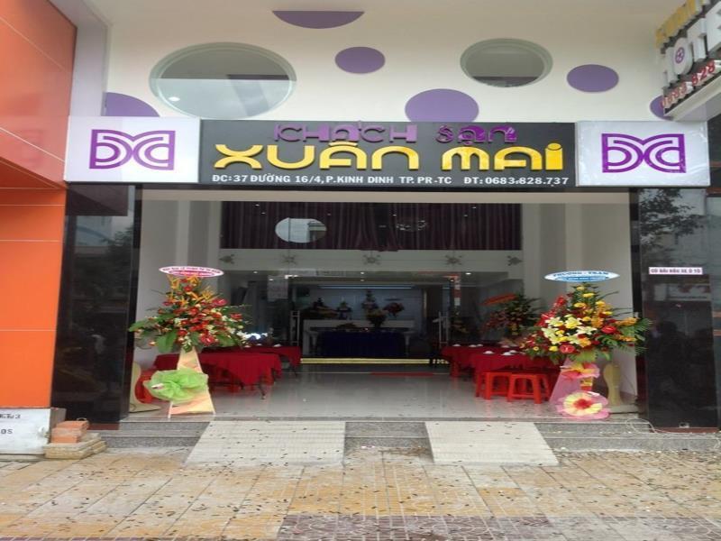 Khách sạn Xuân Mai
