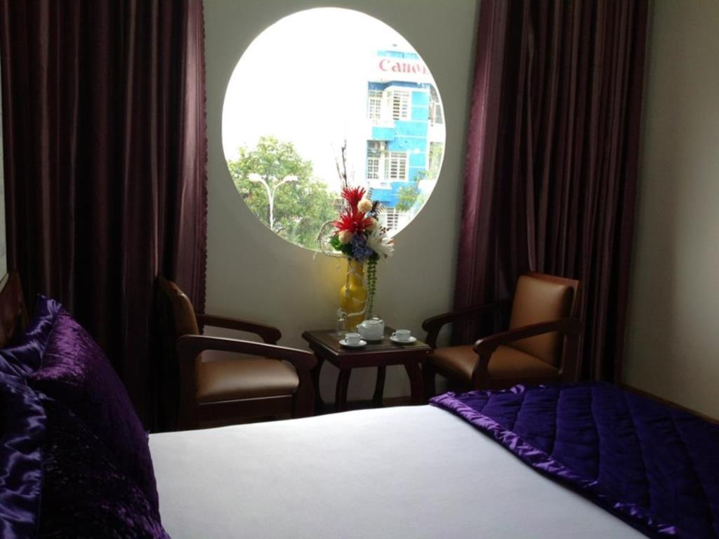 Xuan Mai Hotel, Phan Rang-Tháp Chàm
