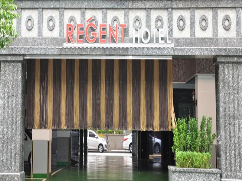 リージェント ホテル