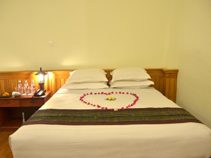 Sky Palace Hotel & Cafe Flight, Naypyitaw