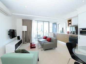 Morgan Suites, South Brisbane