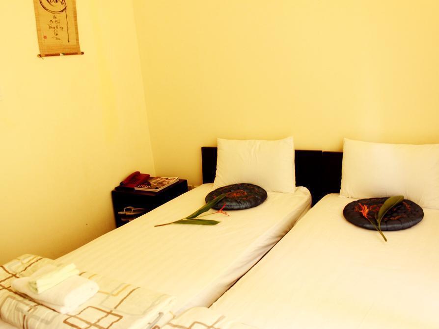 Khách sạn Sim Spa Phú Quốc