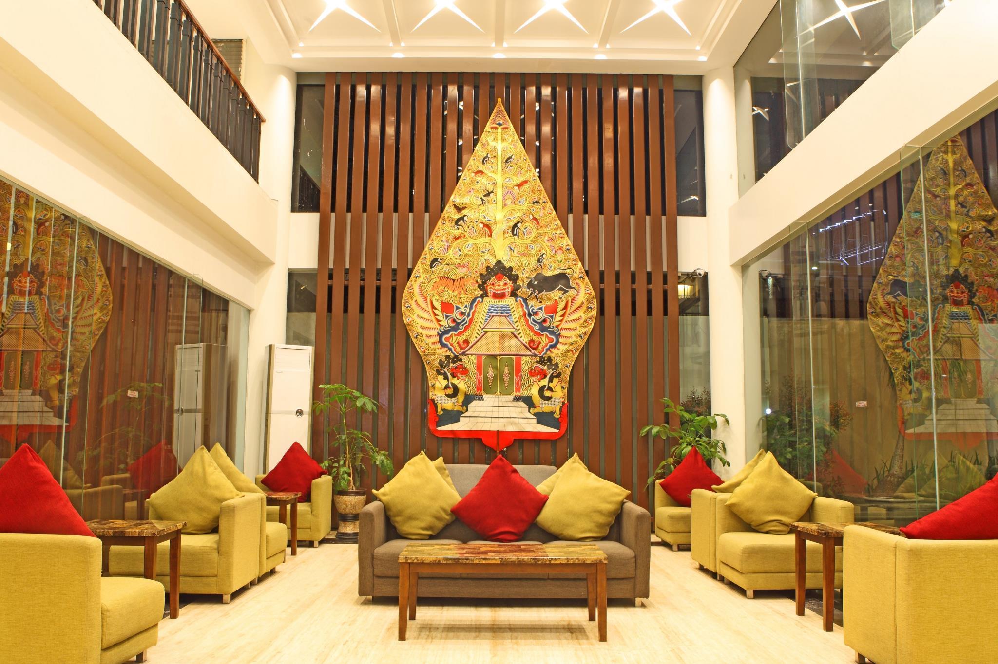 @HOM Platinum Malioboro by Horison, Yogyakarta