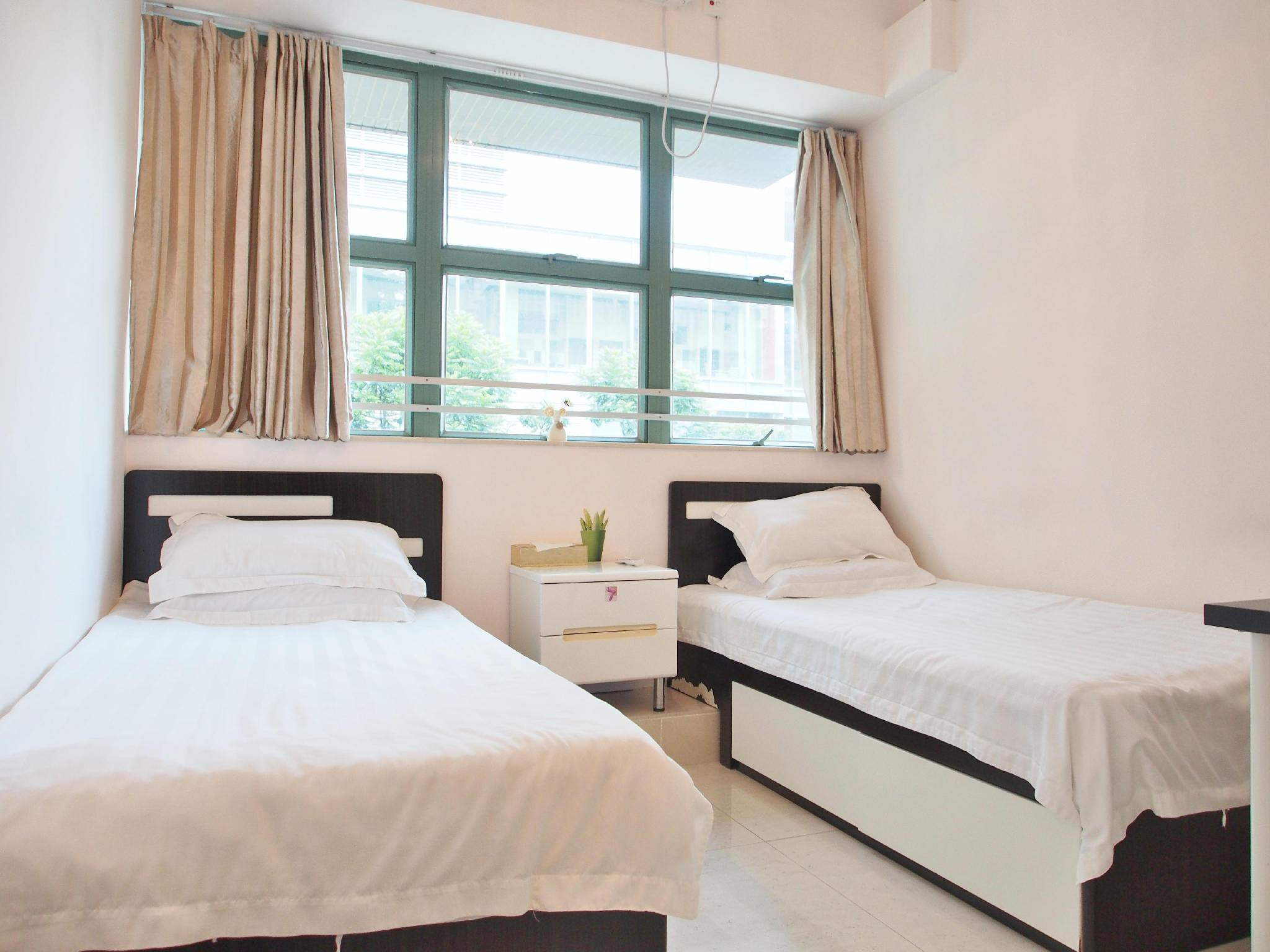 The Comfort Living Inn, Sham Shui Po
