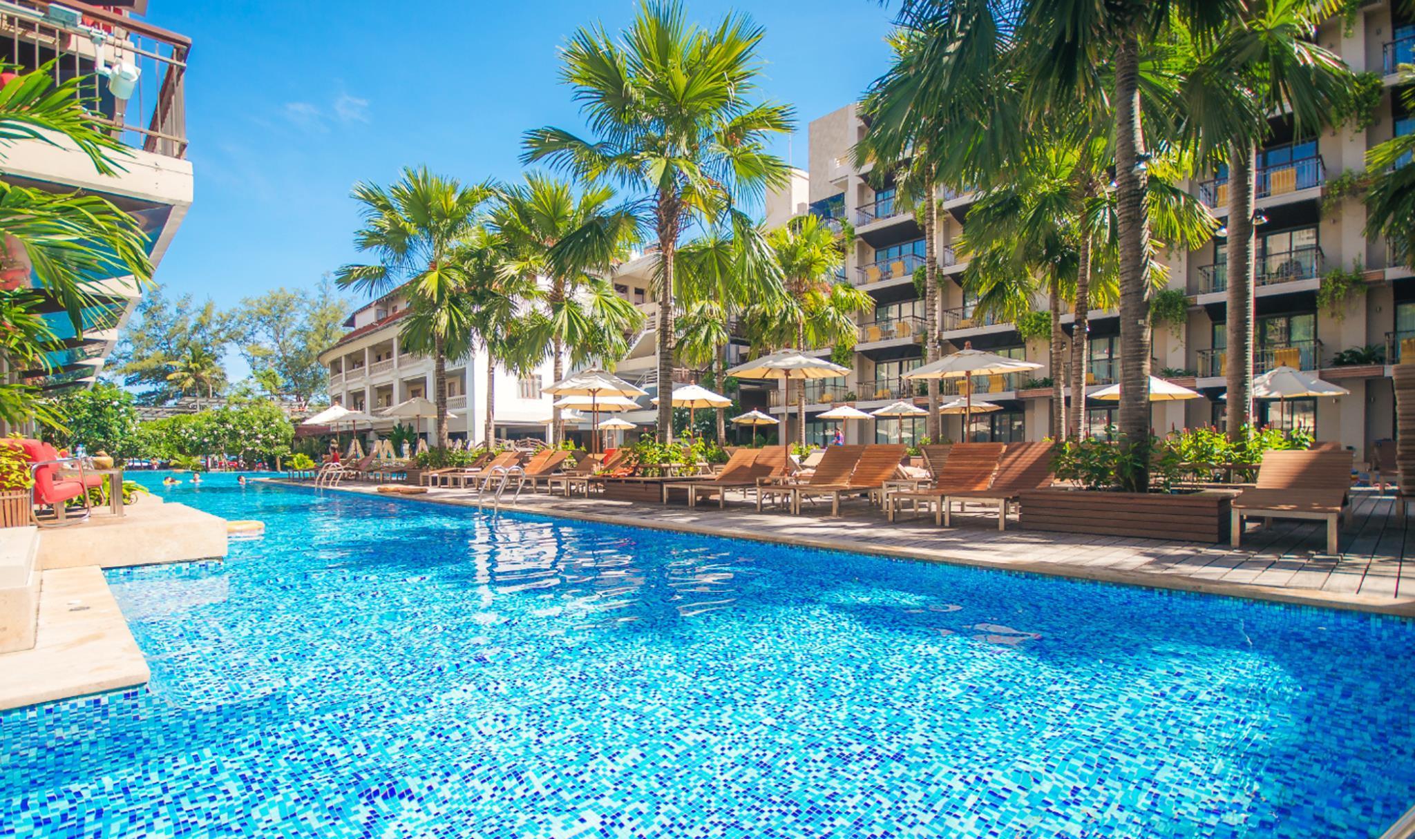 baan lamai beach resort