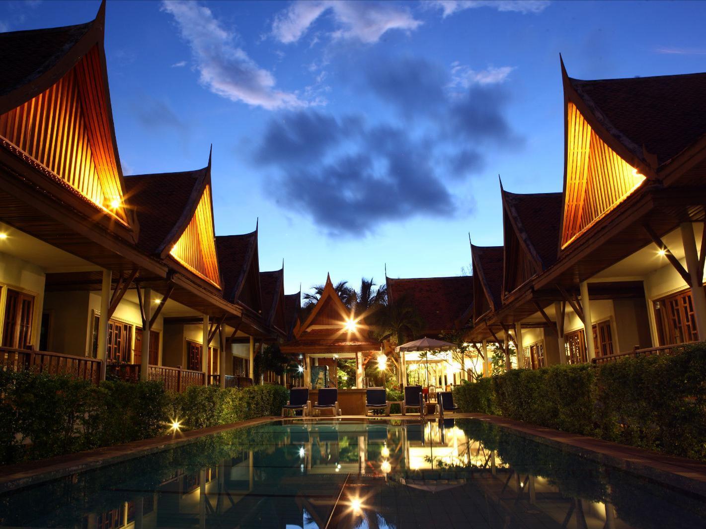 Bang tao village resort