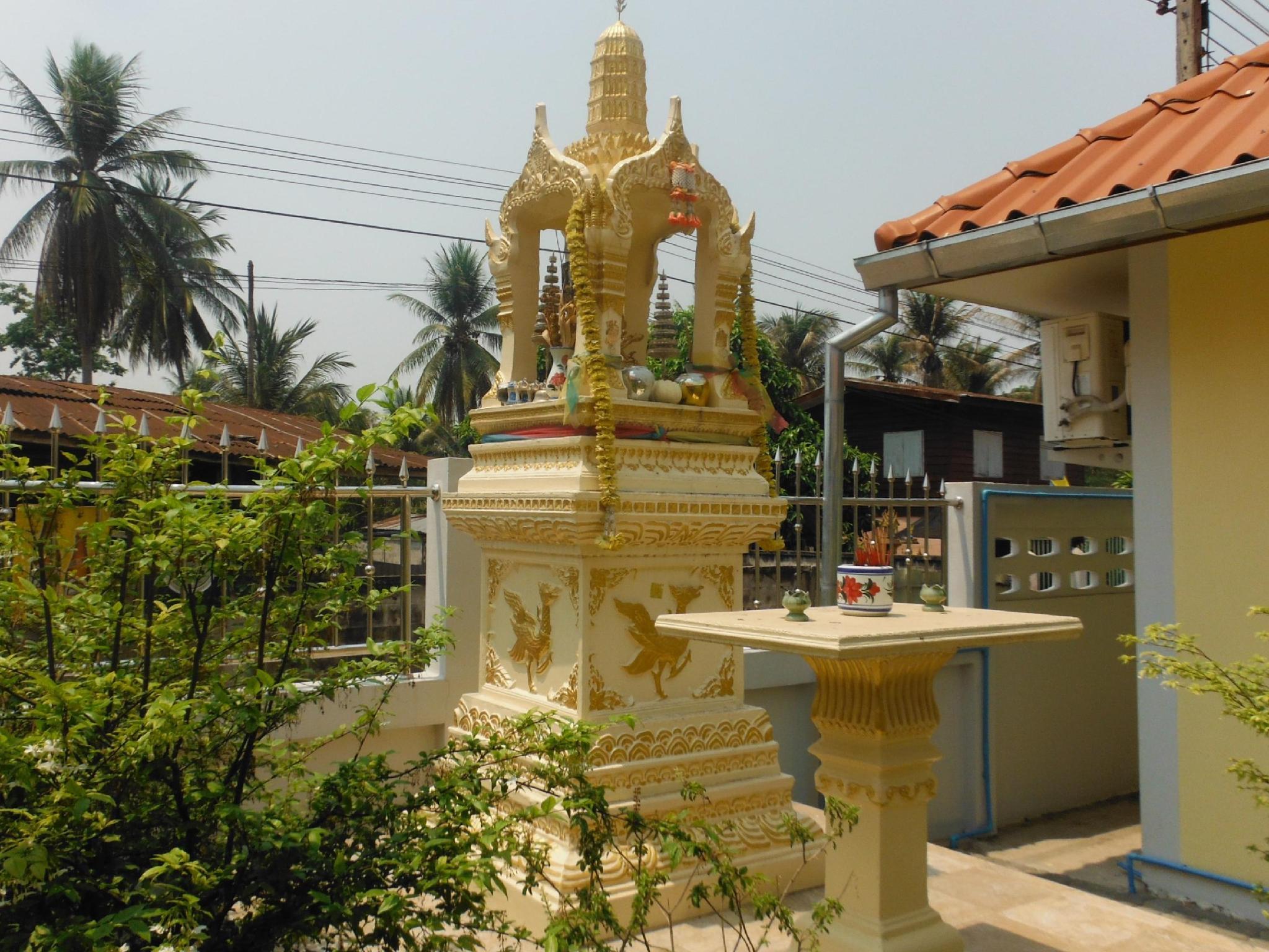 Malee House, Mueang Kamphaeng Phet