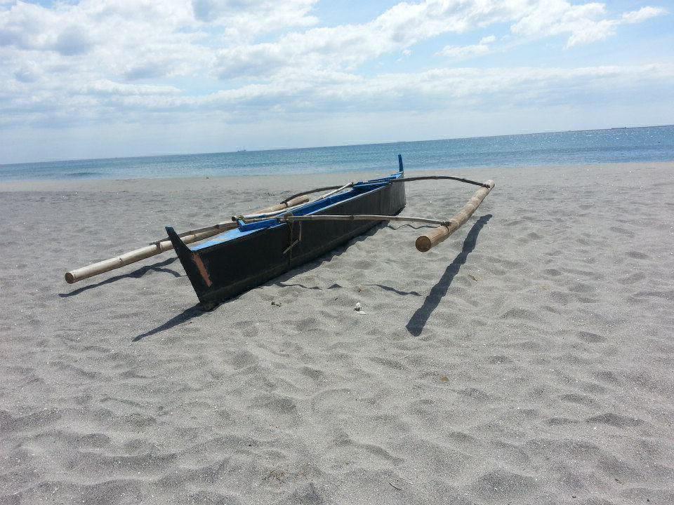 Westwind Beach Resort, Morong