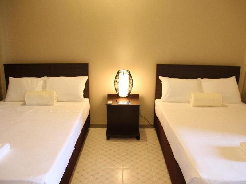 DW モーテル