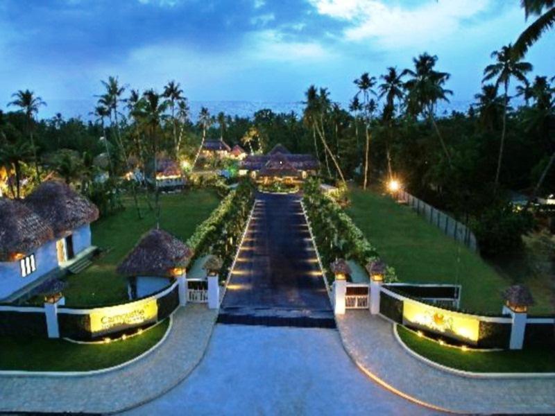 Carnoustie Ayurveda & Wellness Resort, Alappuzha