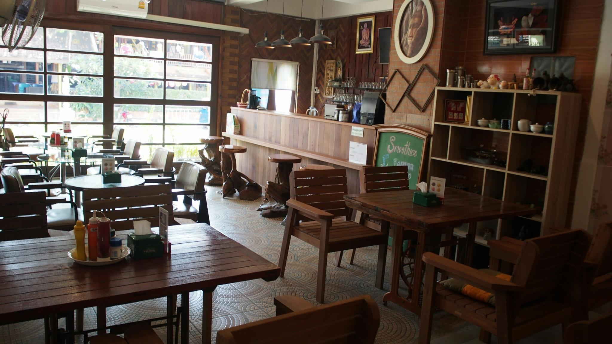 Good Luck Guesthouse Ayutthaya, Phra Nakhon Si Ayutthaya