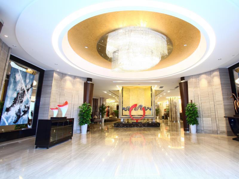 Xichang Minshan Hotel, Liangshan Yi
