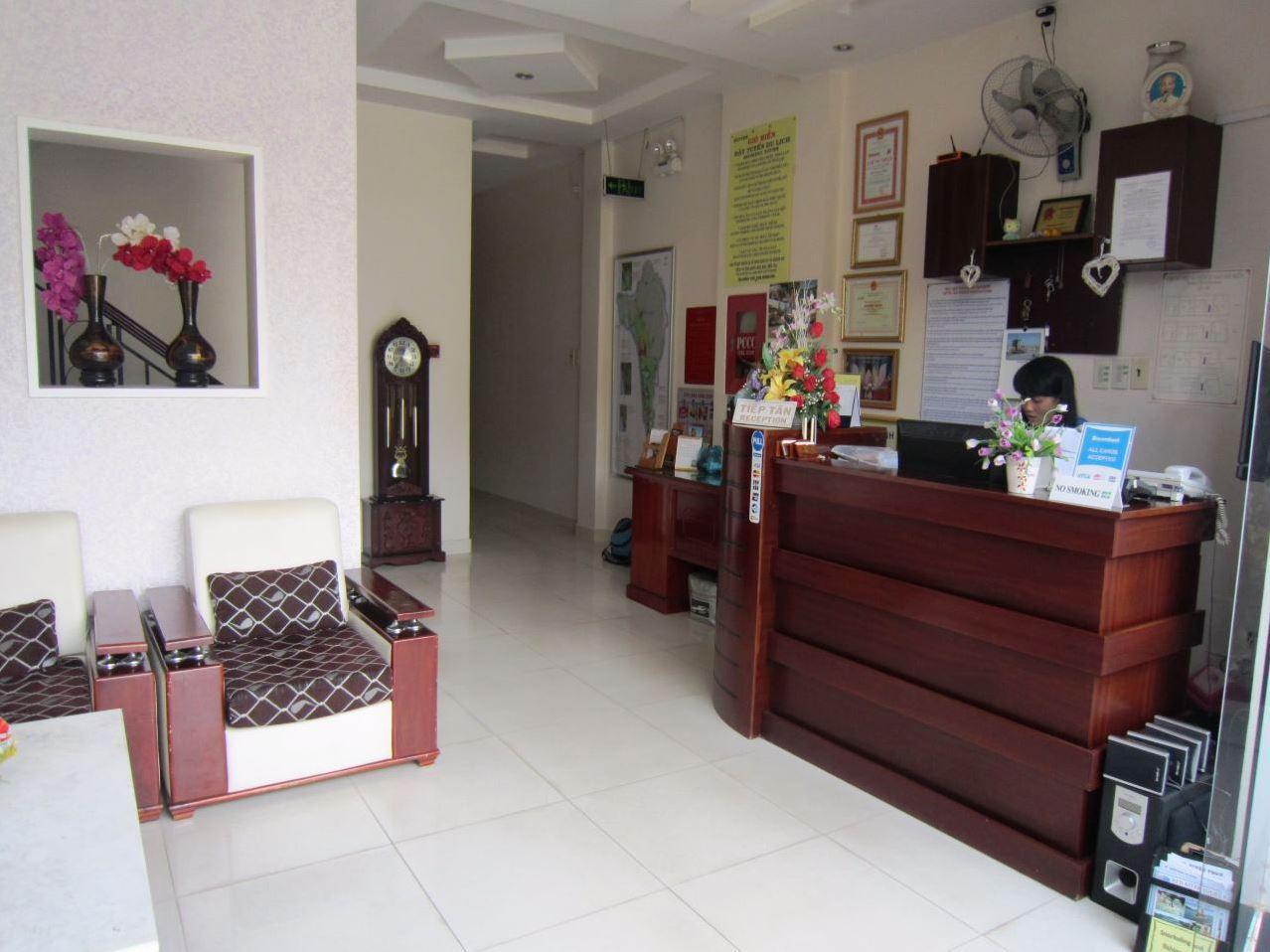 Khách sạn Sea Breeze Phú Quốc