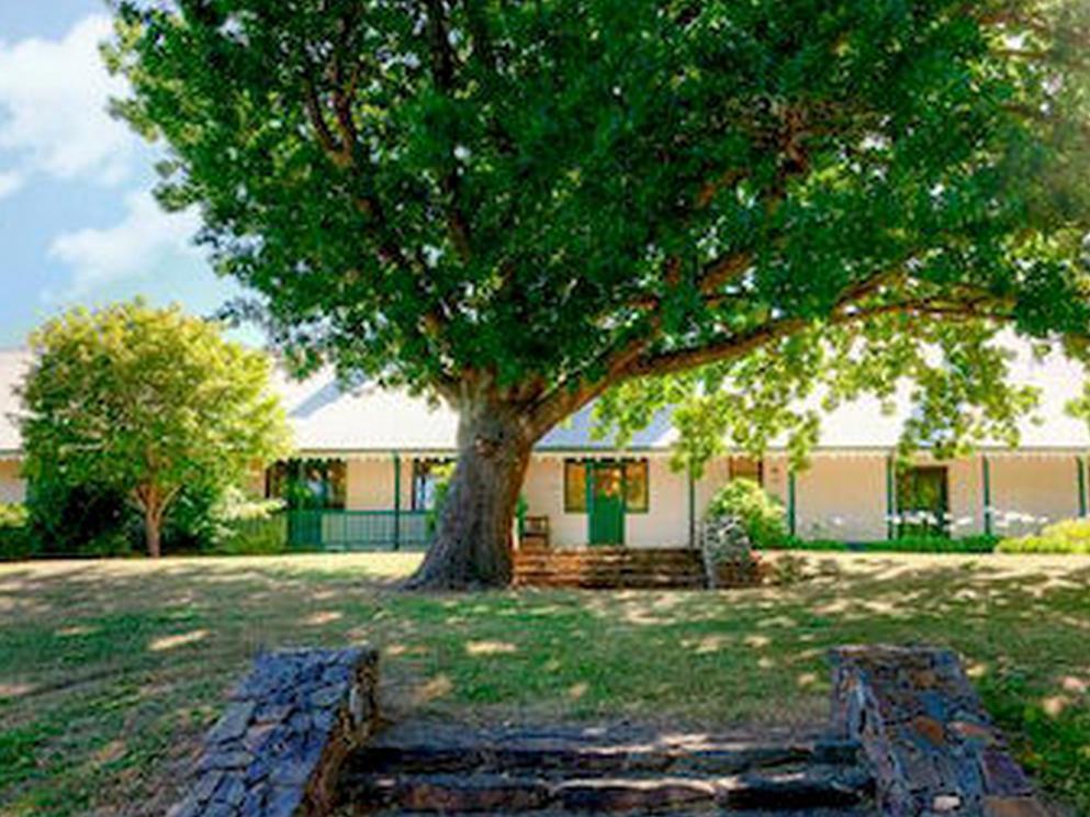 Flowerdale Estate, Murrindindi - West
