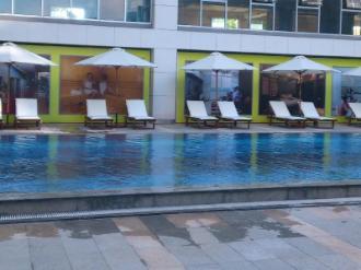 Saigon Airport Bluesky Serviced Apartment