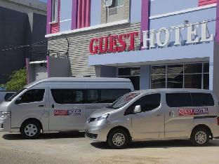 Guest Hotel Manggar, Belitung Timur