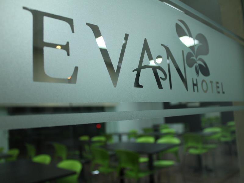 Evan Hotel, Jambi
