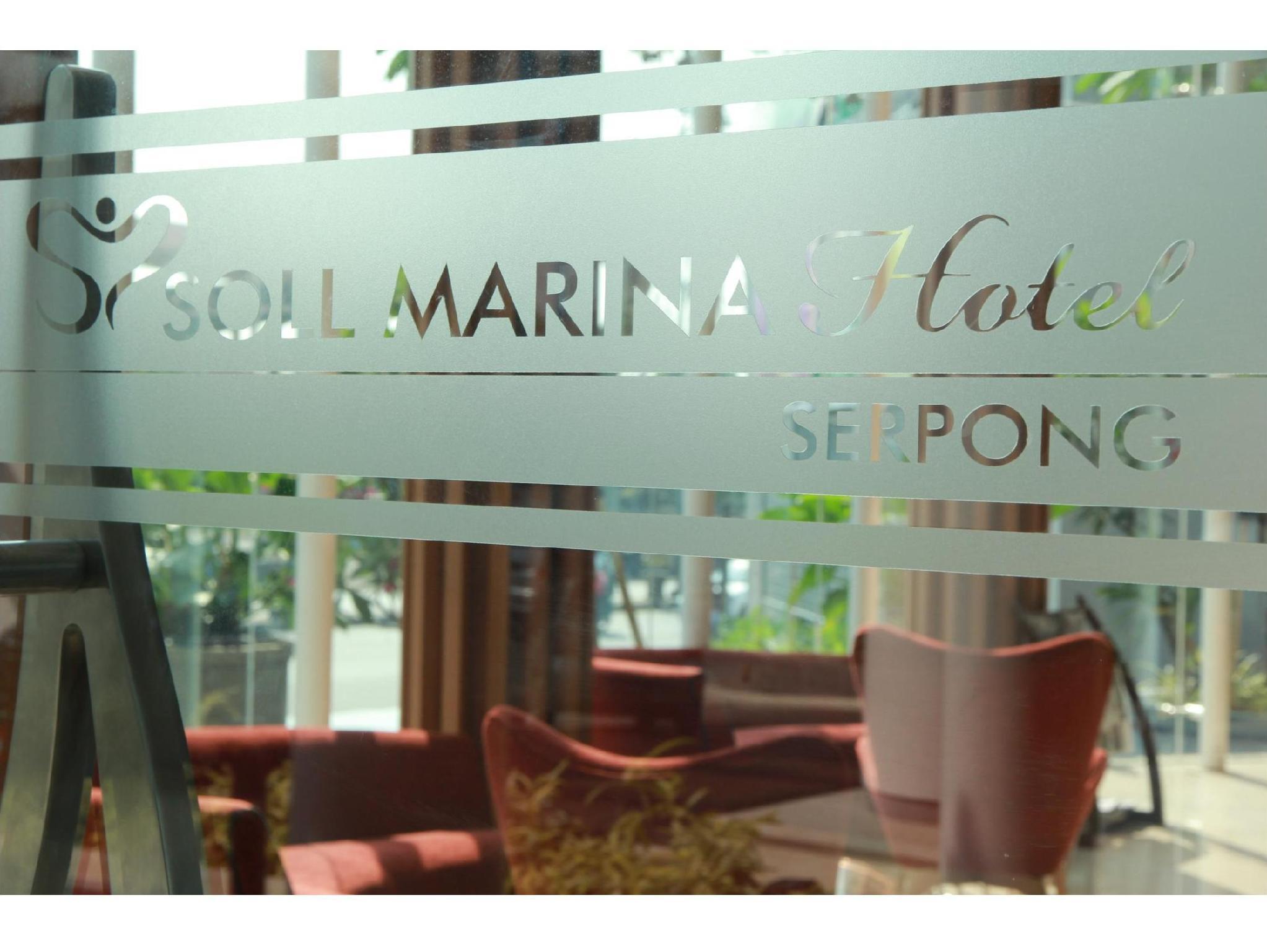 Soll Marina