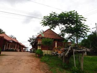 Wattana Phasouk Hotel, Thaphabath