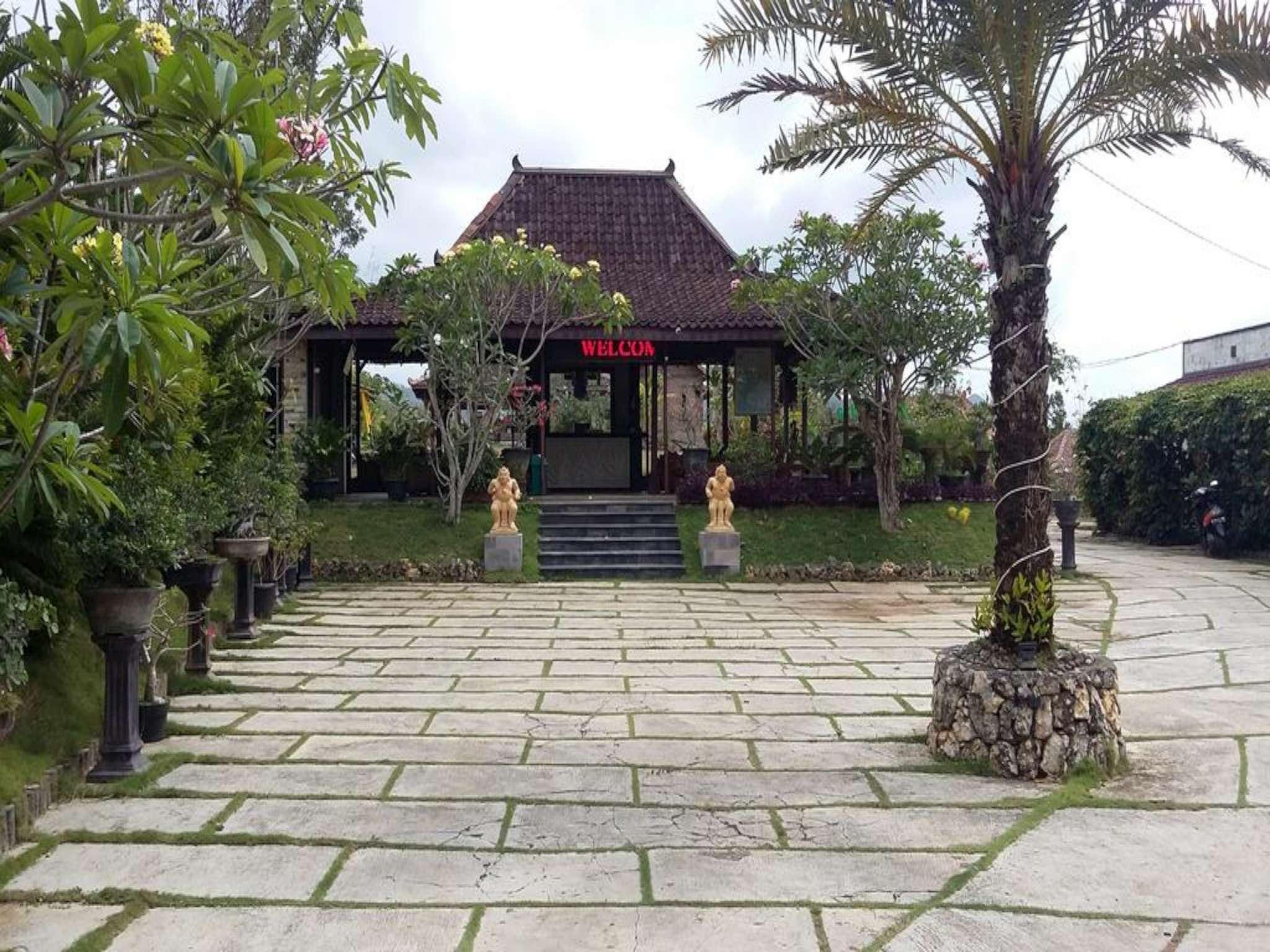 Azana Green Resort Praci, Wonogiri