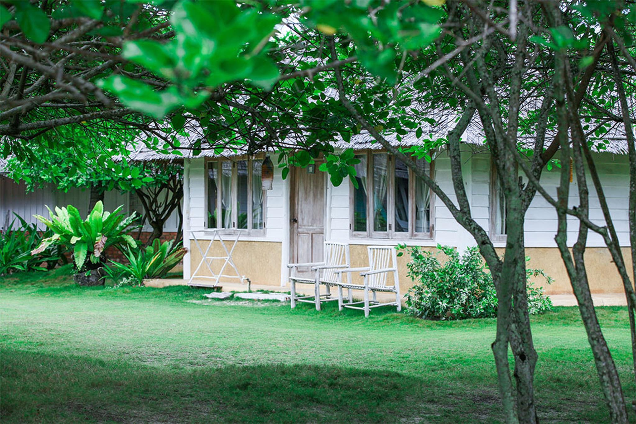 Trikora Beach Club & Resort, Bintan