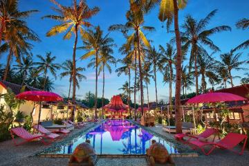 Hotel Pinkcoco Gili Air