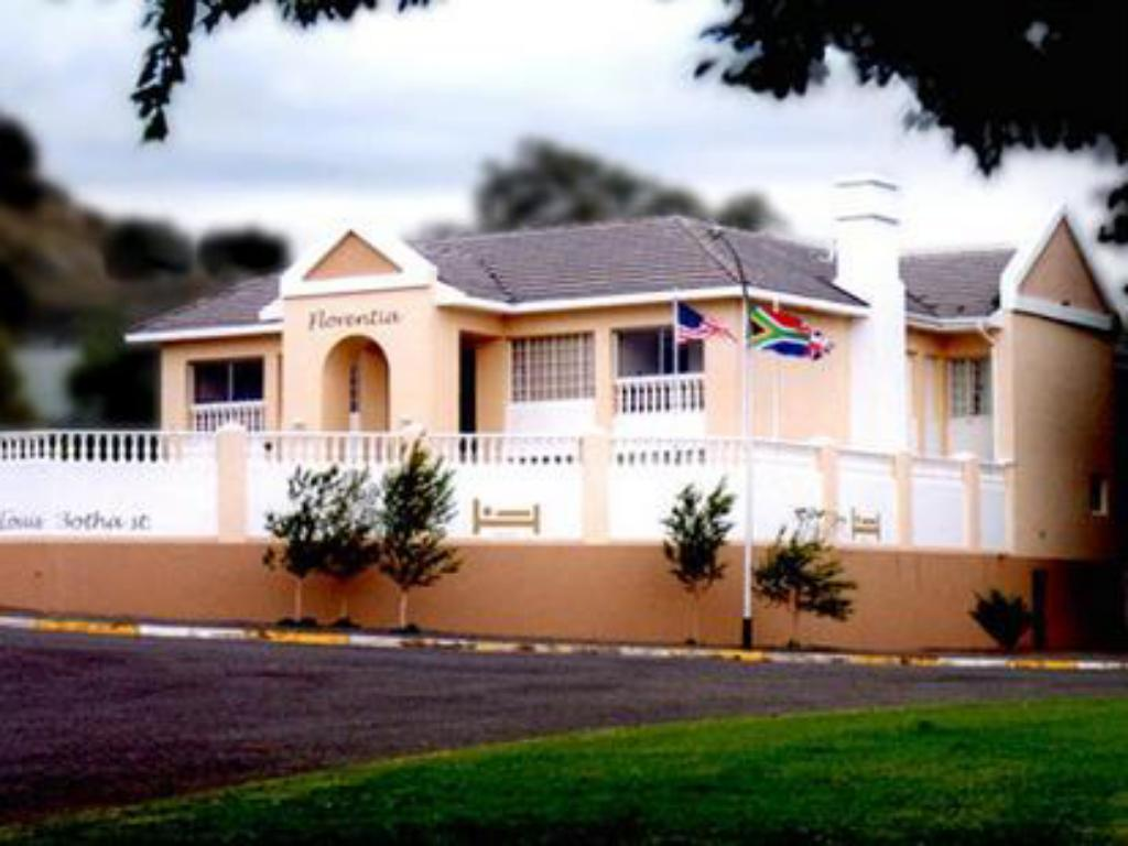 Best price on florentia guest house in bloemfontein reviews for Guest house cost