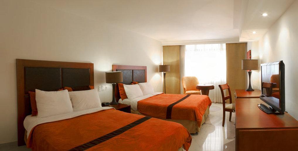 Hotel Puerta Del Sol, Barranquilla