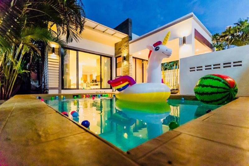 Baan Sala Pool Villa