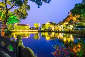 杭州西湖國賓館