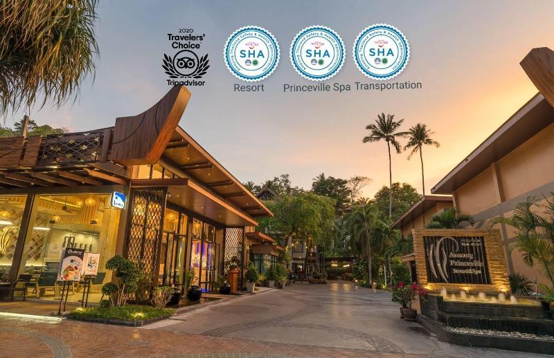 Aonang Princeville Villa Resort and Spa