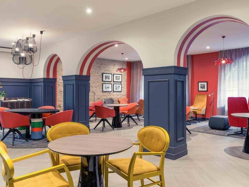 Hotel Mercure Paris Ouest Saint-Germain, Yvelines