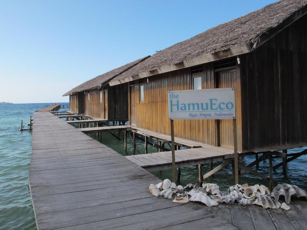 Cheap Hotels In Raja Ampat, Papua
