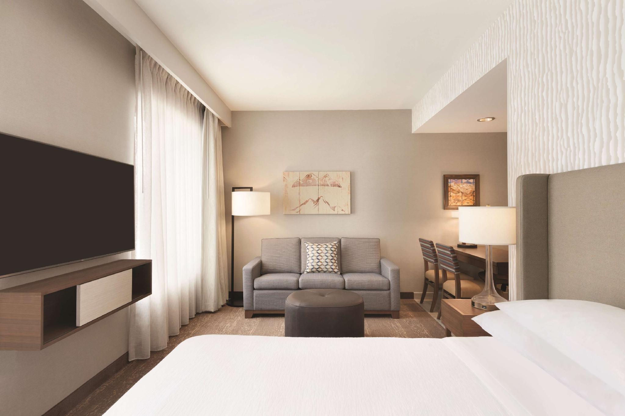 Embassy Suites by Hilton South Jordan Salt Lake City, Salt Lake