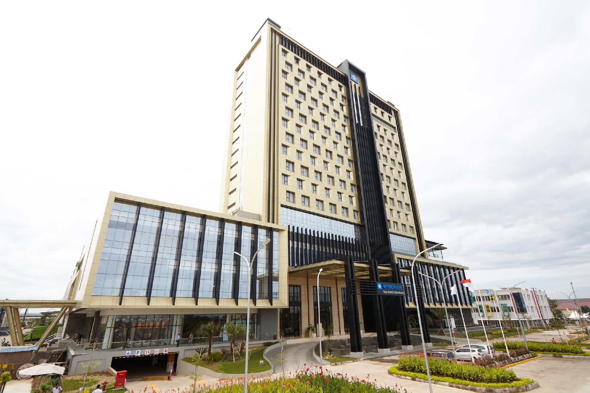 Wyndham Opi Palembang