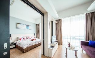 Maxhome@Swiss Garden Residence KL/Bukit Bintang 7, Kuala Lumpur