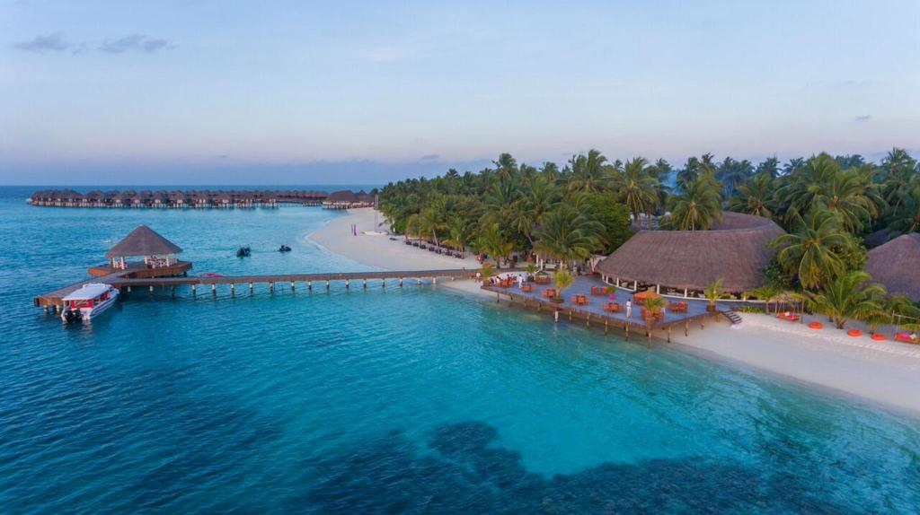cheap maldives hotels