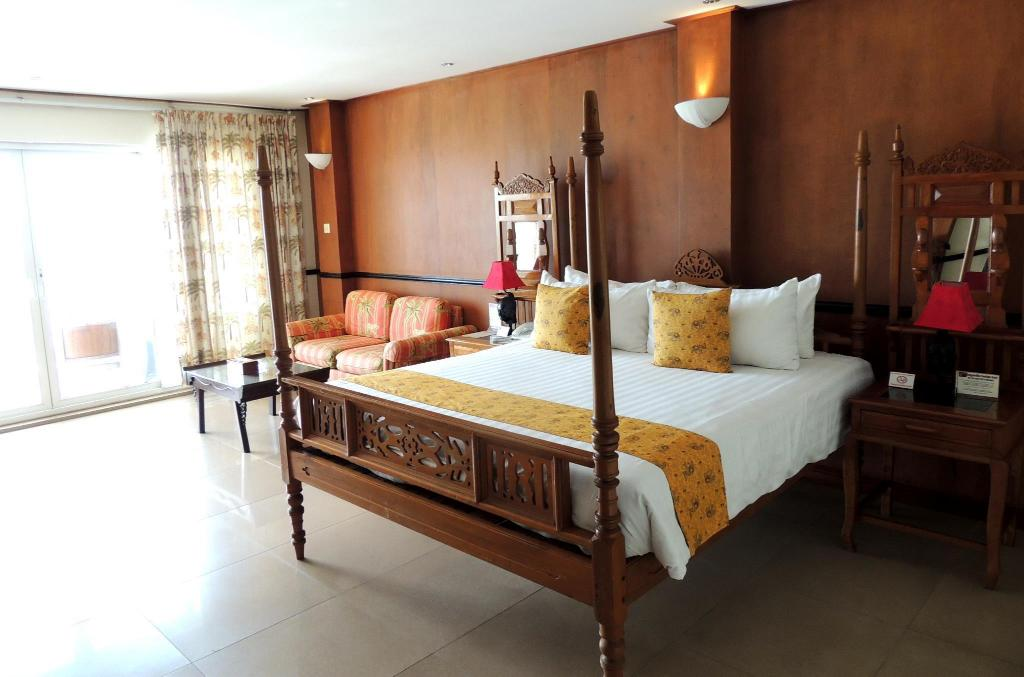 Phnom Penh Hotel ist Girl Friendly. Guest Friendly - keine Joiner Fee