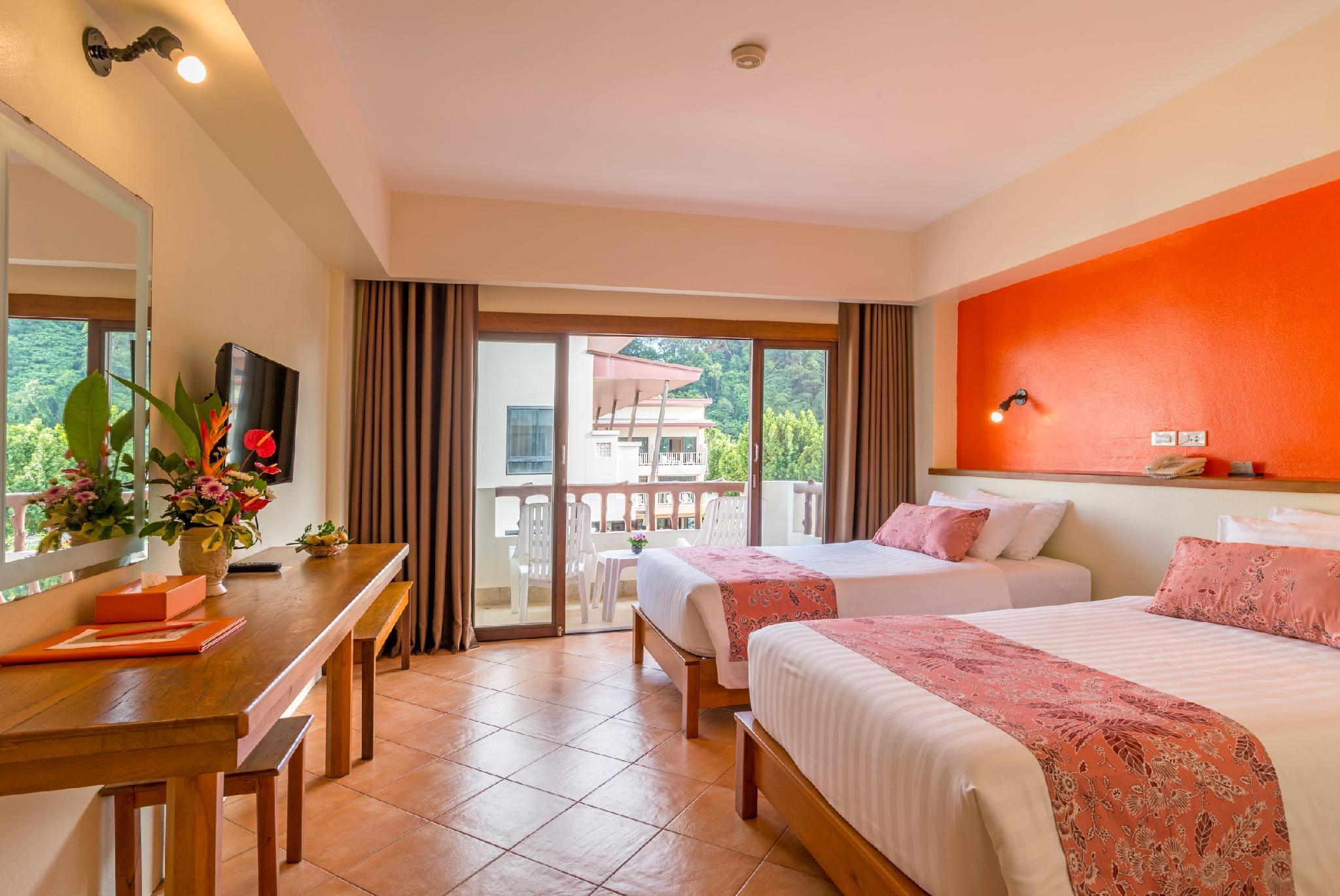 Srisuksant Resort, Muang Krabi